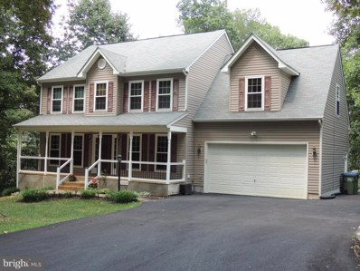 12609 Toll House Road, Spotsylvania, VA 22551 - #: VASP214868