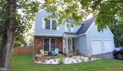 7316 Drew Lane, Fredericksburg, VA 22407 - #: VASP214872