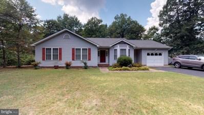 10608 Rhoads Drive, Fredericksburg, VA 22407 - #: VASP214960