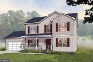 12419 Toll House Road, Spotsylvania, VA 22551 - #: VASP214962