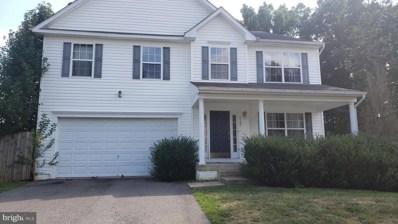 5502 Hazel Court, Fredericksburg, VA 22407 - #: VASP214964