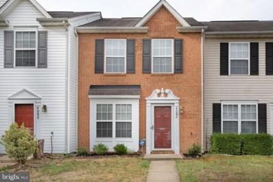 4002 Sherborne Lane, Fredericksburg, VA 22408 - #: VASP214974