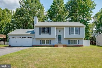 11911 Hunting Ridge Drive, Fredericksburg, VA 22407 - #: VASP215082