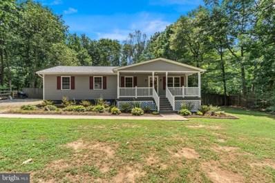 11004 Garrison Lane, Spotsylvania, VA 22551 - #: VASP215158
