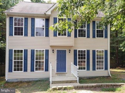 8600 Dunstable Court, Fredericksburg, VA 22408 - #: VASP215182