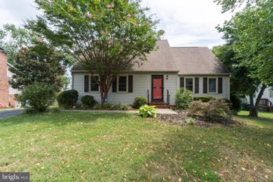 23 English Oak Circle, Fredericksburg, VA 22408 - #: VASP215198