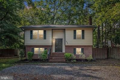 102 Gallimore Drive, Fredericksburg, VA 22407 - #: VASP215254