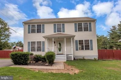 12018 Falcon Ridge Drive, Fredericksburg, VA 22407 - #: VASP215264