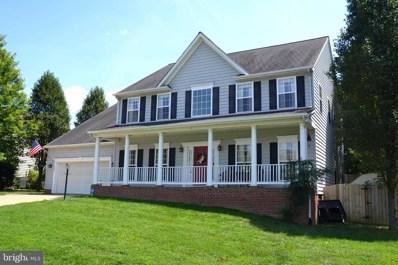 6206 N Willow Pond Drive, Fredericksburg, VA 22407 - #: VASP215268