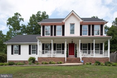 417 Laurel Avenue, Fredericksburg, VA 22408 - #: VASP215310