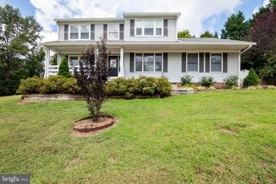 6 Carmine Circle, Fredericksburg, VA 22407 - #: VASP215344