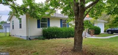 10938 Deerfield Drive, Fredericksburg, VA 22407 - #: VASP215348