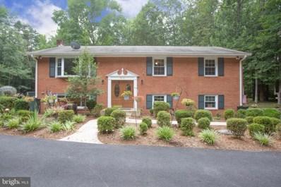 7215 Millstream Drive, Spotsylvania, VA 22551 - #: VASP215528