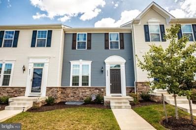 8659 Rosecrans Lane, Spotsylvania, VA 22553 - #: VASP215538