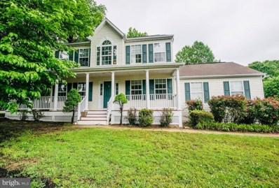 10407 Norfolk Way, Fredericksburg, VA 22408 - #: VASP215560