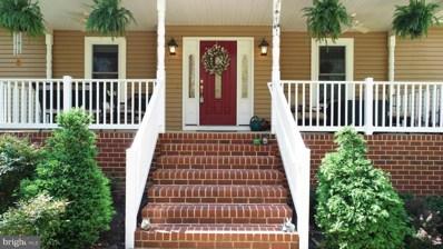 12500 Sickles Lane, Spotsylvania, VA 22551 - #: VASP215602