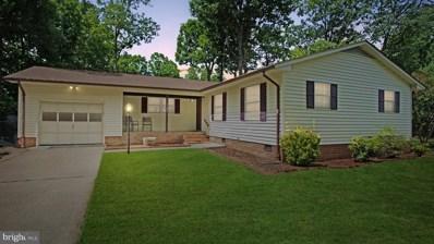 11702 Eisenhower Lane, Fredericksburg, VA 22407 - #: VASP215648