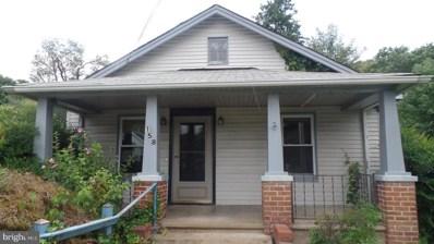 158 Mansfield Street, Fredericksburg, VA 22408 - #: VASP215804
