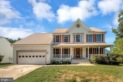 4103 Mossy Bank Lane, Fredericksburg, VA 22408 - #: VASP215884