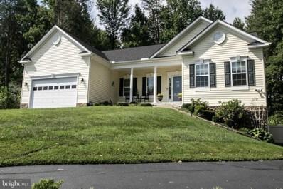 9416 Everette Court, Spotsylvania, VA 22553 - #: VASP215926