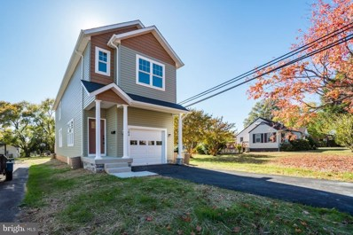 204 Lorraine Avenue, Fredericksburg, VA 22408 - #: VASP215944