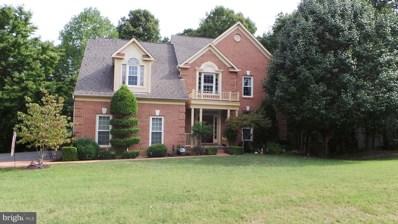 3813 Fallwood Lane, Fredericksburg, VA 22408 - #: VASP215948