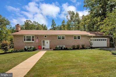 6121 Ridge Road, Spotsylvania, VA 22551 - #: VASP215954