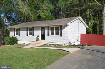 10929 Deerfield Drive, Fredericksburg, VA 22407 - #: VASP216014