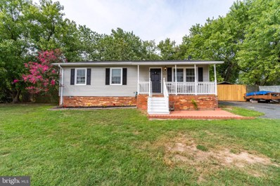 2121 Rock Creek Road, Fredericksburg, VA 22407 - #: VASP216030