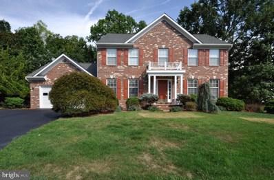 13101 Cherub Way, Fredericksburg, VA 22408 - #: VASP216044