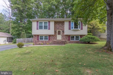6413 Royal Oaks Drive, Fredericksburg, VA 22407 - #: VASP216056