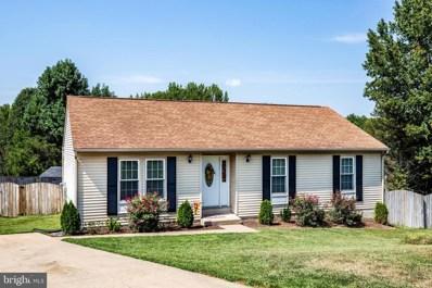 6903 Ridge Way Drive, Fredericksburg, VA 22407 - #: VASP216058