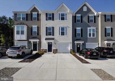 6516 Crittenden Lane, Spotsylvania, VA 22553 - #: VASP216096