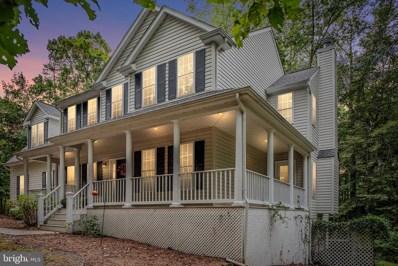 10910 Cinnamon Teal Drive, Spotsylvania, VA 22553 - #: VASP216120