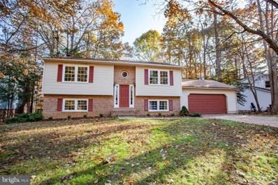 10711 Cedar Post Lane, Spotsylvania, VA 22553 - #: VASP216192