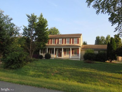 5803 S Cedar Ridge Lane, Fredericksburg, VA 22407 - #: VASP216218