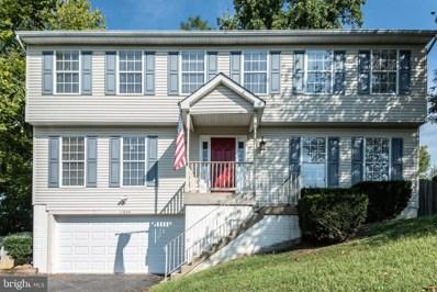 11800 Dudley Court, Fredericksburg, VA 22407 - #: VASP216228