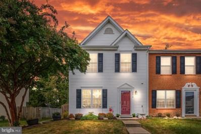 9810 W Midland Way, Fredericksburg, VA 22408 - #: VASP216246