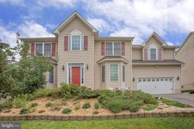 9915 Holland Meadows Court, Fredericksburg, VA 22408 - #: VASP216286
