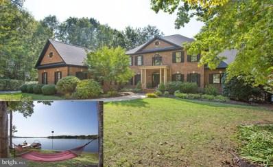11404 Seymour Lane, Spotsylvania, VA 22551 - #: VASP216312