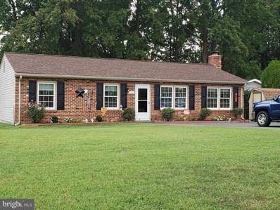 11210 Old Leavells Road, Fredericksburg, VA 22407 - #: VASP216318