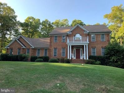 8801 General Couchs Court, Fredericksburg, VA 22407 - #: VASP216328