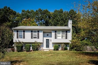 7607 Regency Glen Drive, Fredericksburg, VA 22407 - #: VASP216352