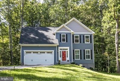 11702 Berry Lane, Spotsylvania, VA 22551 - #: VASP216430