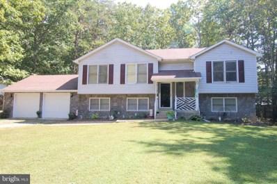 12509 Lee Lake Drive, Spotsylvania, VA 22551 - #: VASP216442