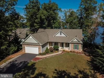 6110 Hidden View Drive, Mineral, VA 23117 - #: VASP216496