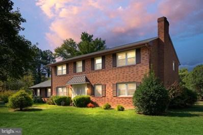 10314 Ni River Drive, Spotsylvania, VA 22553 - #: VASP216516