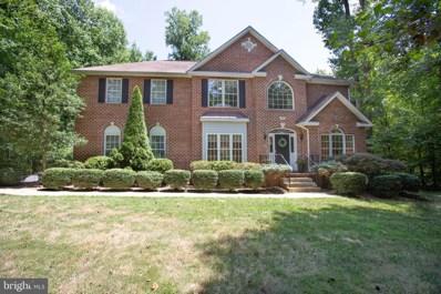 11011 Cinnamon Teal Drive, Spotsylvania, VA 22553 - #: VASP216532