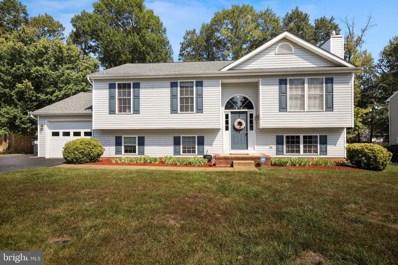 10109 S Fulton Drive, Fredericksburg, VA 22408 - #: VASP216574