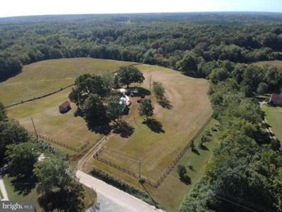 8131 Granite Springs Road, Spotsylvania, VA 22551 - #: VASP216592
